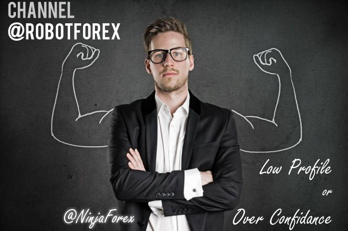 Menjadi trader forex