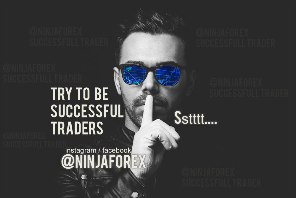 silent trader, how to be silent trader