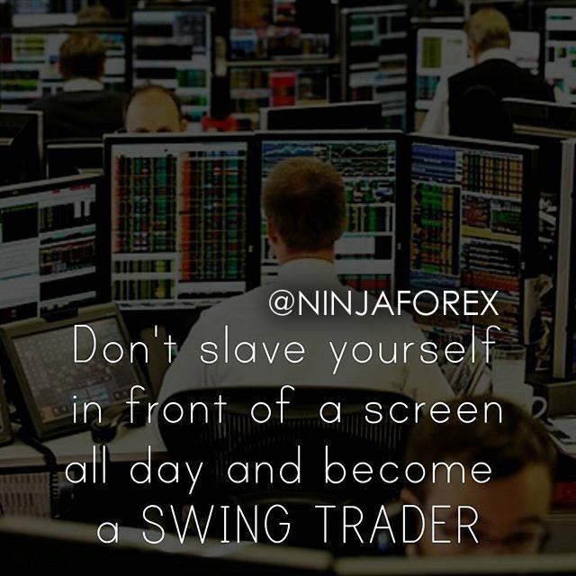 swing trading professional